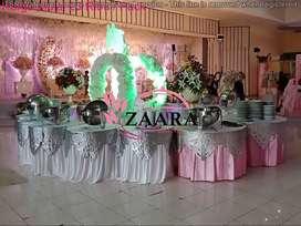 jasa catering wedding pernikahan Siap Kirim