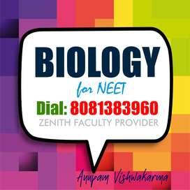 Biology NEET Faculty VACANCY