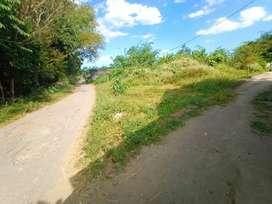 Tanah Pekarangan Cocok Buat Perum Area Cebongan Sleman