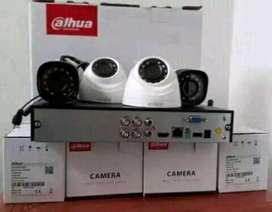 Hilook// CCTV paling murah d jamin gambar jernih