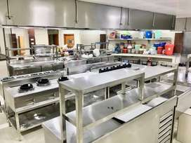Complete Range of Commercial Kitchen Equipment in Rawalpindi Islamabad