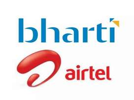 Vecency in bharti airtel Ltd