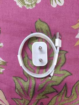 iPhone ADAPTER with LIGHTING CABLE