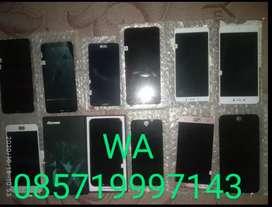 Service panggilan lcd smartphone iPhone Samsung Oppo realme xiaomi