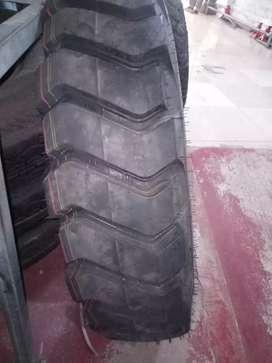 Milack Yokohama new tyre