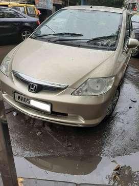 Honda City Zx ZX GXi, 2005, CNG & Hybrids