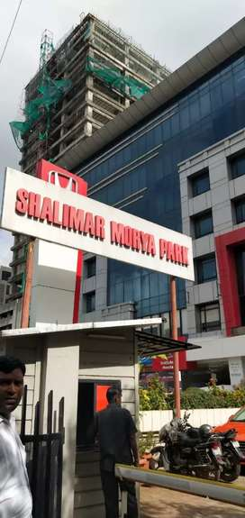 Office for sell opposed infinite mall Andheri west