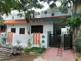 Nagaram East facing 111 Sqyards 2BHK Ind House available Near to ECIL