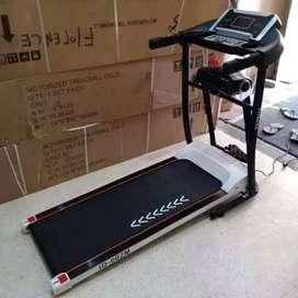 promo treadmill elektrik ID-002 treadmil elctric 11 semarang