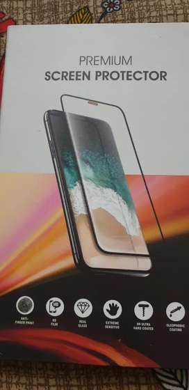 Screen Protector For Samsung Galaxy S8 Plus/ S9 Plus