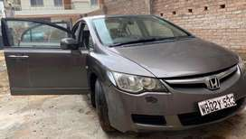 Well condtion Honda Civic Top Model1.8 (E)VMT