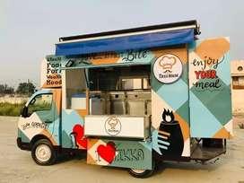 Aps Food Truck manufacturer
