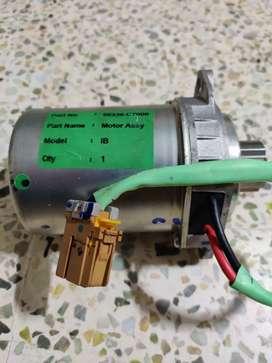 i20 2015 Staring Motor ASSY (New Unused)