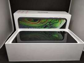 Apple iPhone XS 64gb new like condition