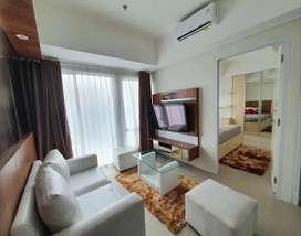 Apt. Bintaro Plaza Residents Tower Altiz. Disewakan Full furnished.