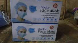 Facemask available at wholesale rate