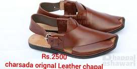 Best Quality Leaher chapals &  shoes