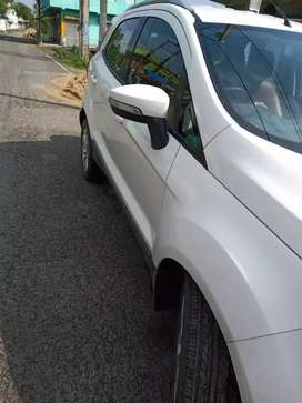 Ford Ecosport 2015 Diesel Good Condition