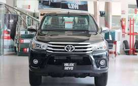 Available for sale Toyota Revo 2021 new TV unregistered 0 Meter car