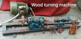 Wood working machines ( GOOD & WORKING CONDITION)
