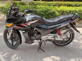 2009 Hero Honda Karizma R 21000 km