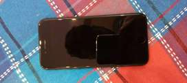 Iphone 7 fully functional minute scrathes very good condition