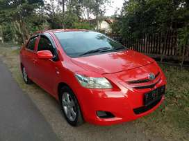 Vios limo ex BB th 2012