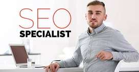 Wanted SEO Analyst Fresher for IT Company at Vellore