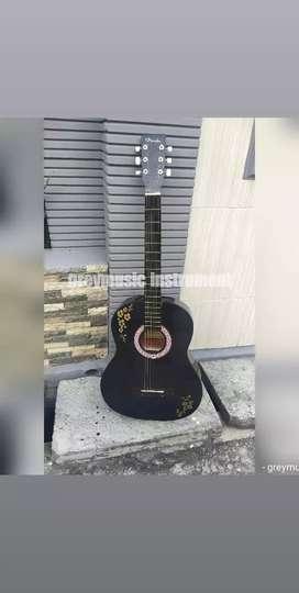 Gitar akustik greymusic seri 4288