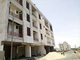 3 BHK Luxury Flat Only 13.51 Lac, 95% Lonable, Water Facil