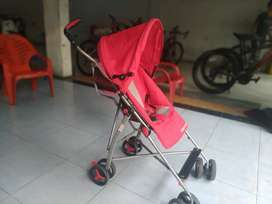 Stroller Baby Giordano