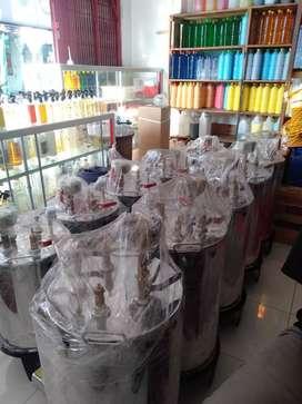 Setrika Uap Laundry - Parfum Softner Deterjen Laundry Murah