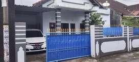 Rumah di Taman sari Gatep Ampenan