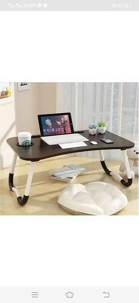Bed table for student