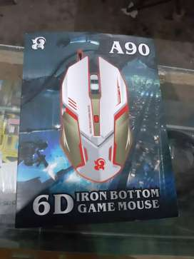 Gaming mouse A90 PUB g Gaming mouse.