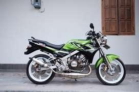 Jual Ninja SS 2012 - Bisa Tukar Tambah Nmax