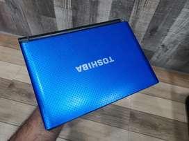 Toshiba Mini Laptop