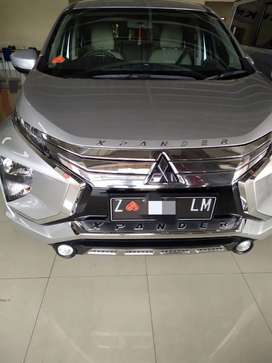 Mitsubishi xpander at