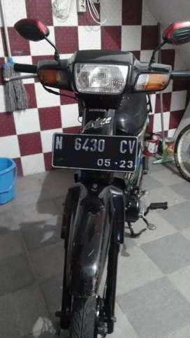 Honda astrea impressa