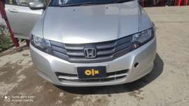 HONDA CITY 1.3 MANUAL MODEL 2010 ASAN IQSAT PAR HASIL KRY