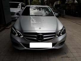 Mercedes-Benz E-Class E250 CDI Blue Efficiency, 2013, Diesel