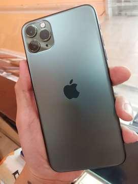 IPhone 11 promax 64 gb zpa