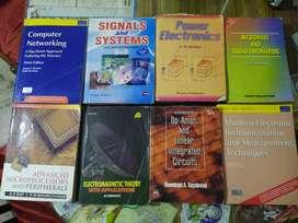 Electronic engineering books