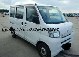 Daihatsu Hijit 2014 On Easy Installment