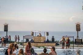Rental Sound system & Lighting Bali
