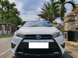 Toyota Yaris TRD S 1.5 A/T 2014