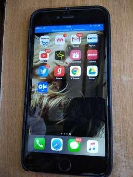 iphone 6s plus, 8 months old still under warranty