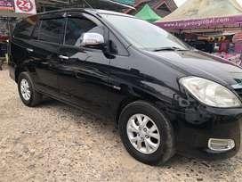 Kijang Innova G Luxury Diesel Tahun 2009 Automatic ISTIMEWA