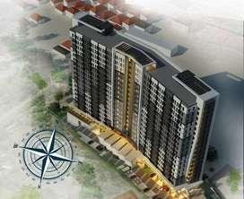 Apartemen Cantik Dekat Undip - Cordova Edupark Semarang