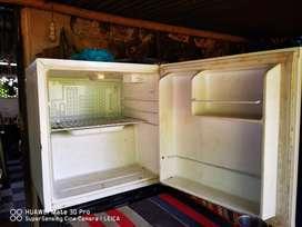 Celfrost fridge